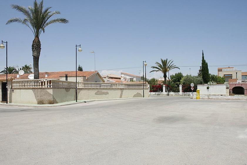 Restaurante en alquiler en plaza Los Halcones, Torrevieja - 200143035