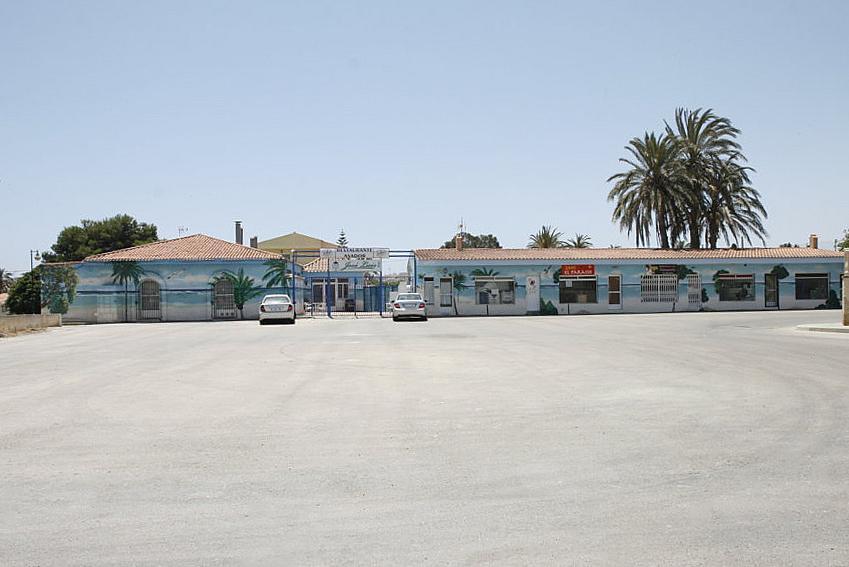 Restaurante en alquiler en plaza Los Halcones, Torrevieja - 200143038