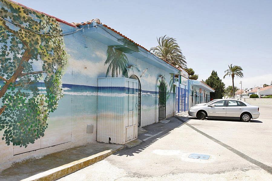 Restaurante en alquiler en plaza Los Halcones, Torrevieja - 200143041