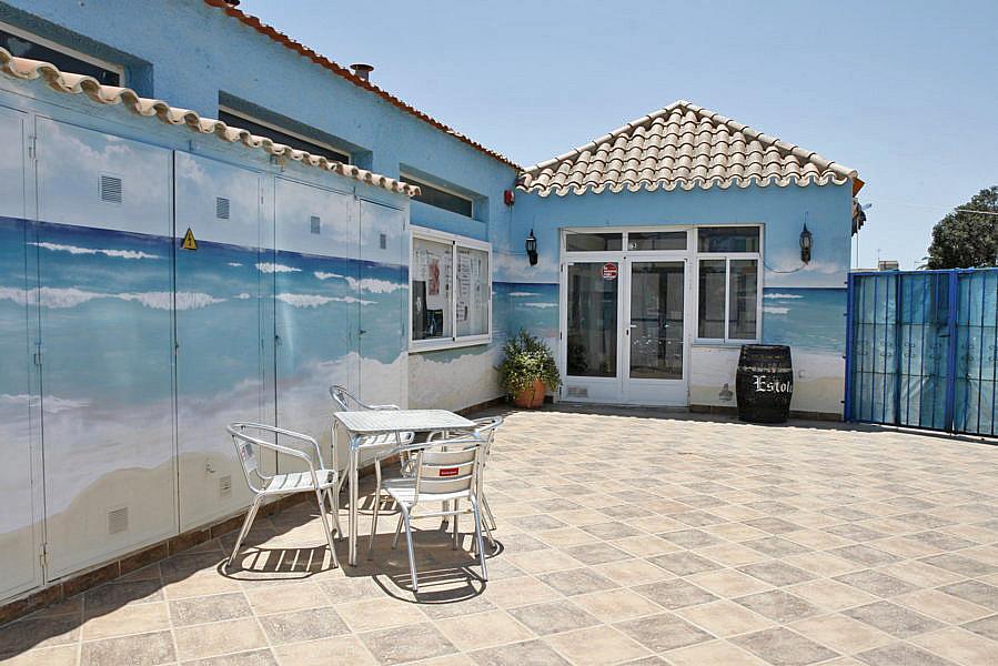 Restaurante en alquiler en plaza Los Halcones, Torrevieja - 200143042