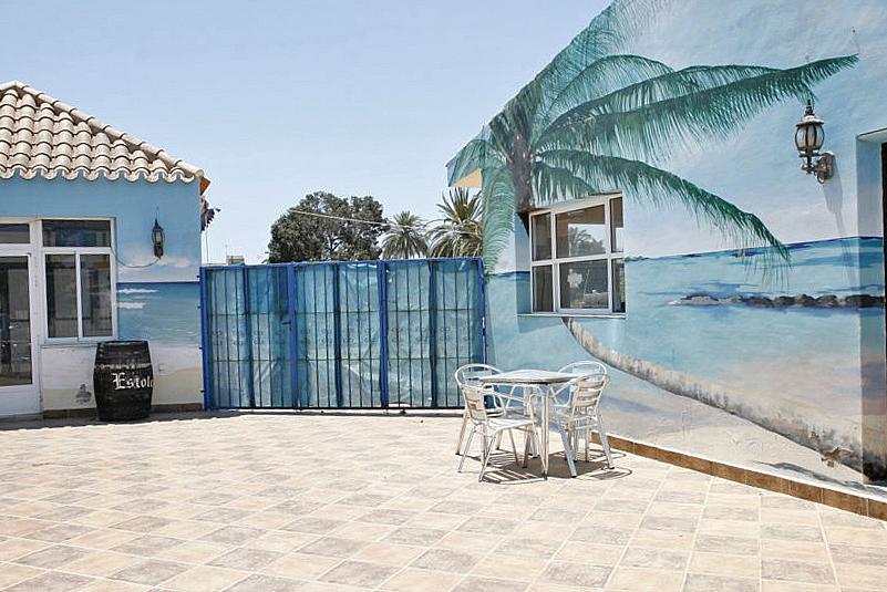 Restaurante en alquiler en plaza Los Halcones, Torrevieja - 200143044