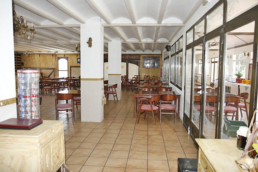 Restaurante en alquiler en plaza Los Halcones, Torrevieja - 200143047