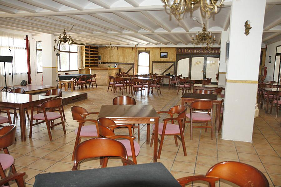 Restaurante en alquiler en plaza Los Halcones, Torrevieja - 200143050