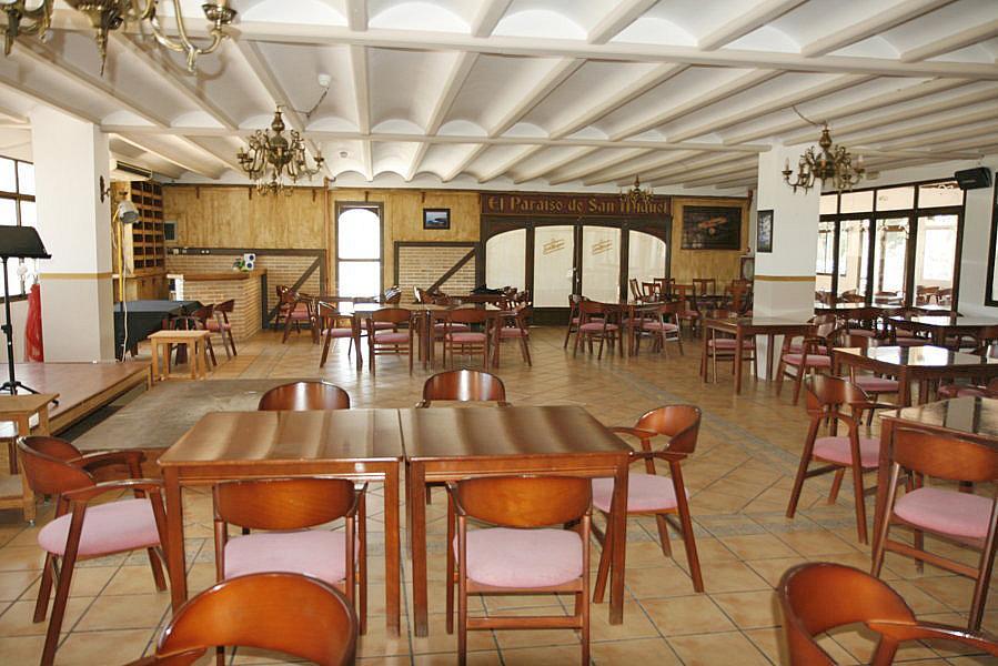 Restaurante en alquiler en plaza Los Halcones, Torrevieja - 200143061