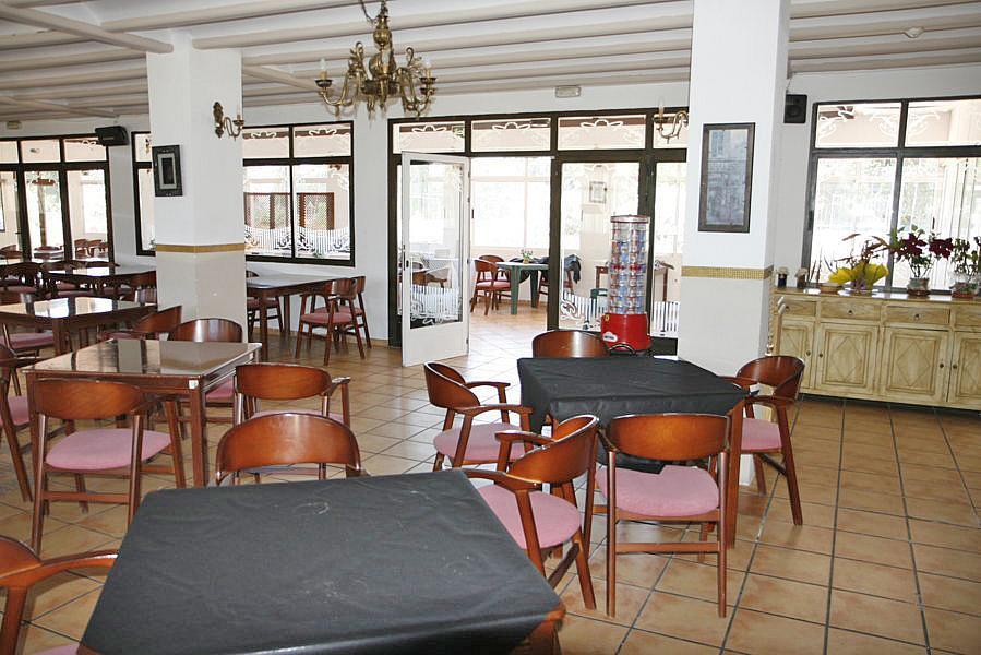Restaurante en alquiler en plaza Los Halcones, Torrevieja - 200143065