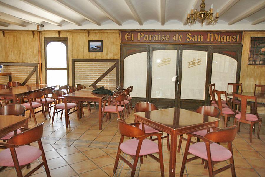 Restaurante en alquiler en plaza Los Halcones, Torrevieja - 200143076