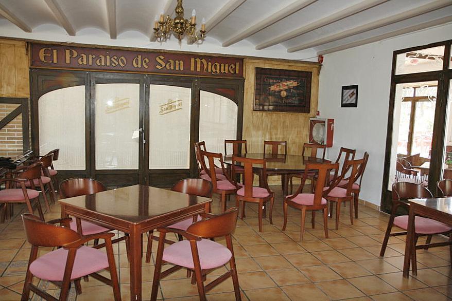 Restaurante en alquiler en plaza Los Halcones, Torrevieja - 200143077