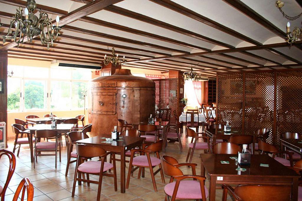 Restaurante en alquiler en plaza Los Halcones, Torrevieja - 200143080