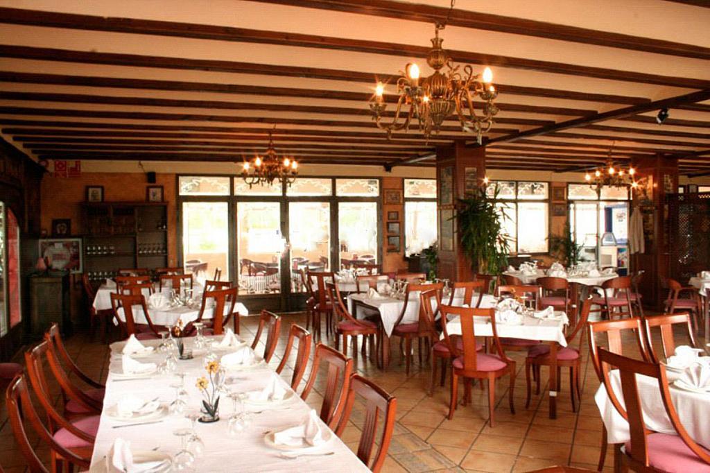 Restaurante en alquiler en plaza Los Halcones, Torrevieja - 200143083