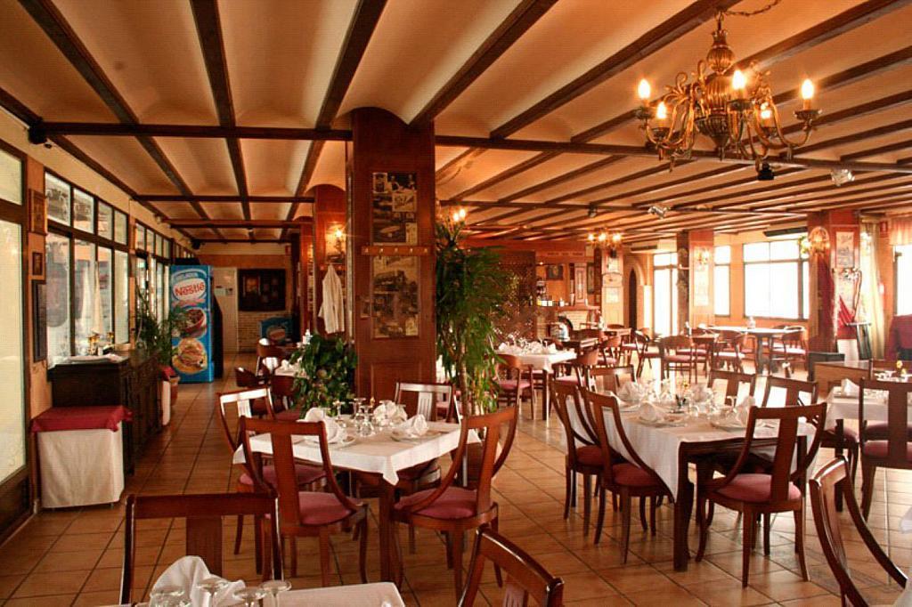 Restaurante en alquiler en plaza Los Halcones, Torrevieja - 200143090