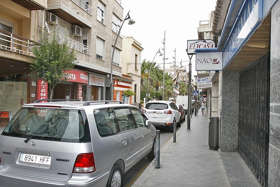Oficina en alquiler en calle Ramón Gallud, Centro en Torrevieja - 204944289