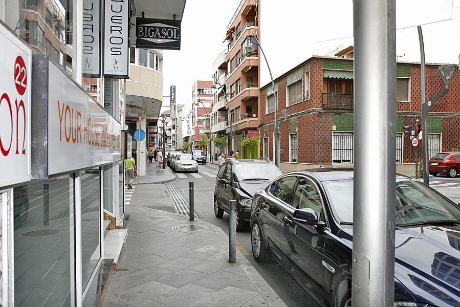Oficina en alquiler en calle Ramón Gallud, Centro en Torrevieja - 204944291