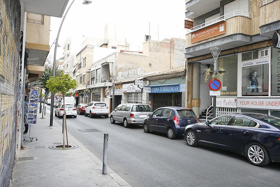 Oficina en alquiler en calle Ramón Gallud, Centro en Torrevieja - 204944293