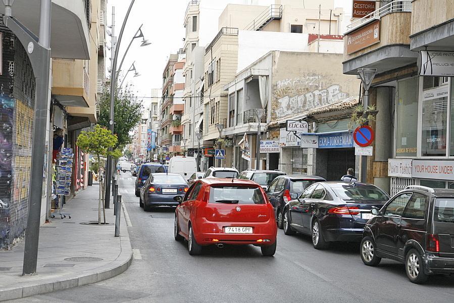 Oficina en alquiler en calle Ramón Gallud, Centro en Torrevieja - 204944295