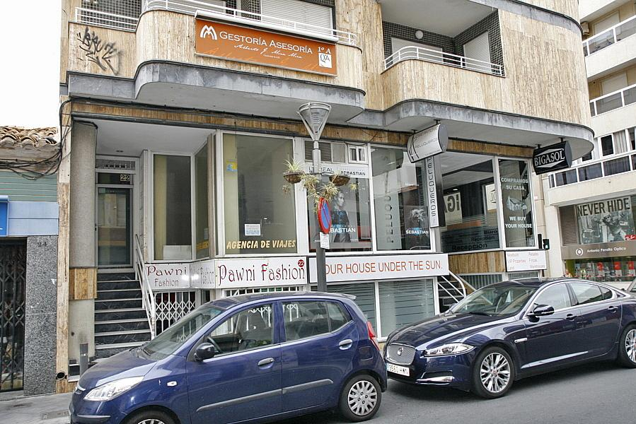 Oficina en alquiler en calle Ramón Gallud, Centro en Torrevieja - 204944298