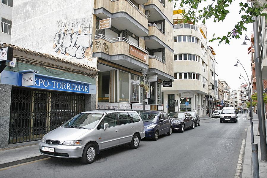 Oficina en alquiler en calle Ramón Gallud, Centro en Torrevieja - 204944301