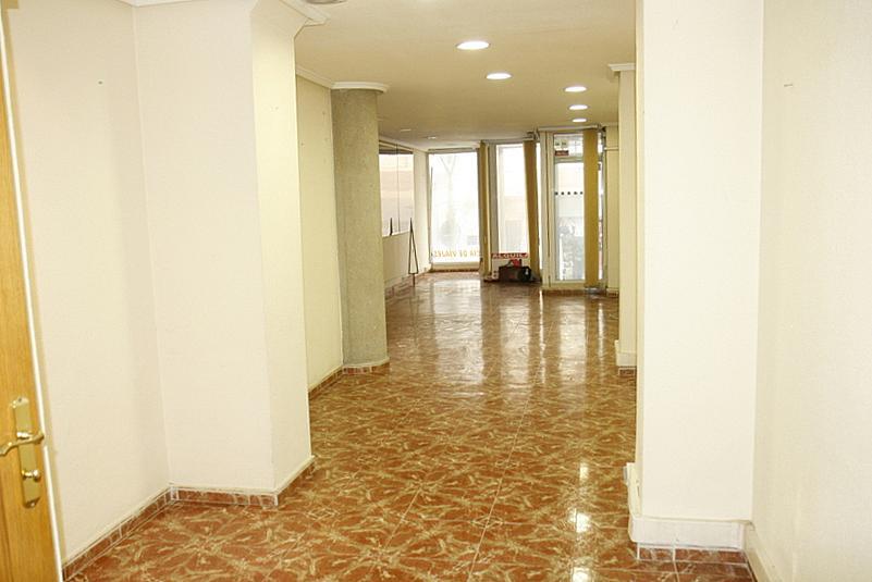 Oficina en alquiler en calle Ramón Gallud, Centro en Torrevieja - 204944308