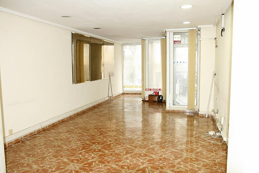 Oficina en alquiler en calle Ramón Gallud, Centro en Torrevieja - 204944309
