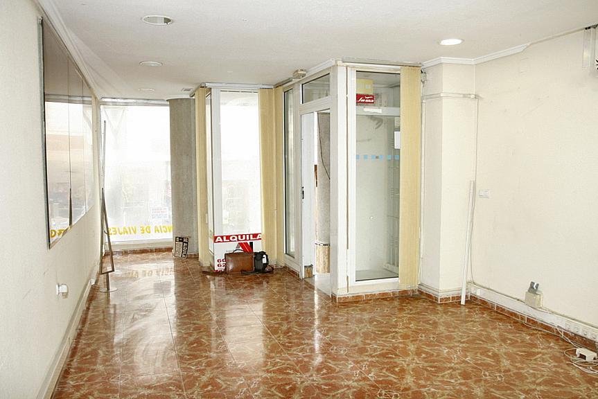 Oficina en alquiler en calle Ramón Gallud, Centro en Torrevieja - 204944311