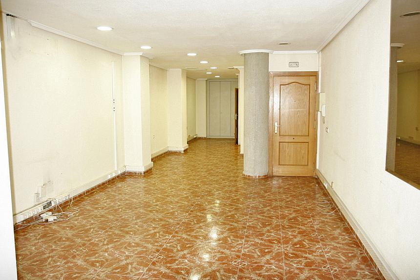 Oficina en alquiler en calle Ramón Gallud, Centro en Torrevieja - 204944313