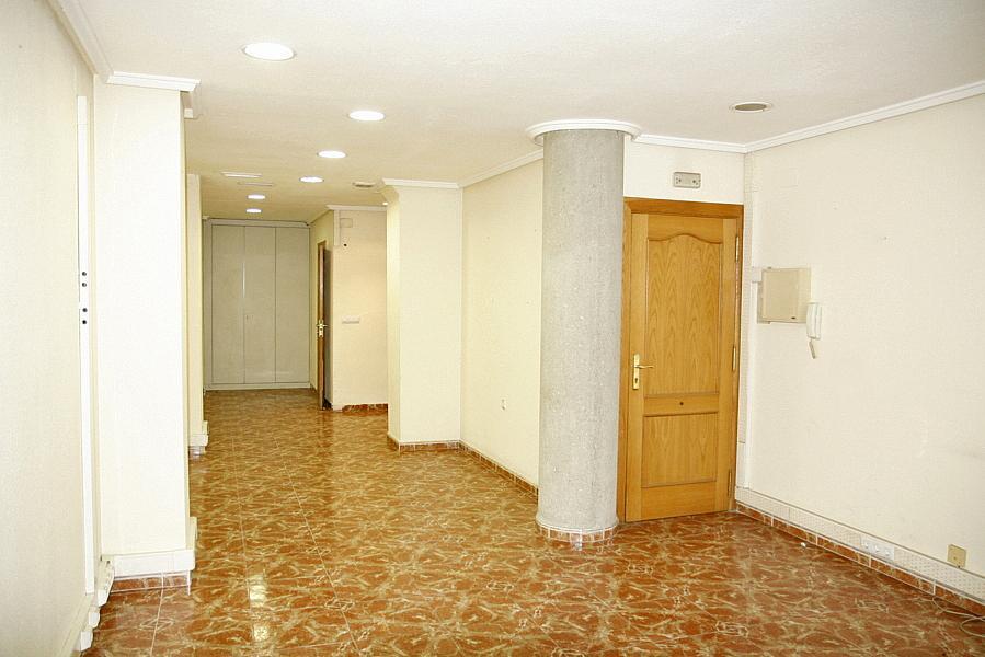 Oficina en alquiler en calle Ramón Gallud, Centro en Torrevieja - 204944316