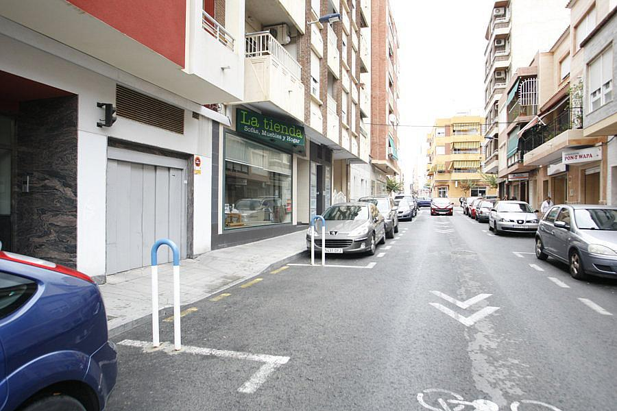Local comercial en alquiler en calle Patriciopérez, Centro en Torrevieja - 220794544
