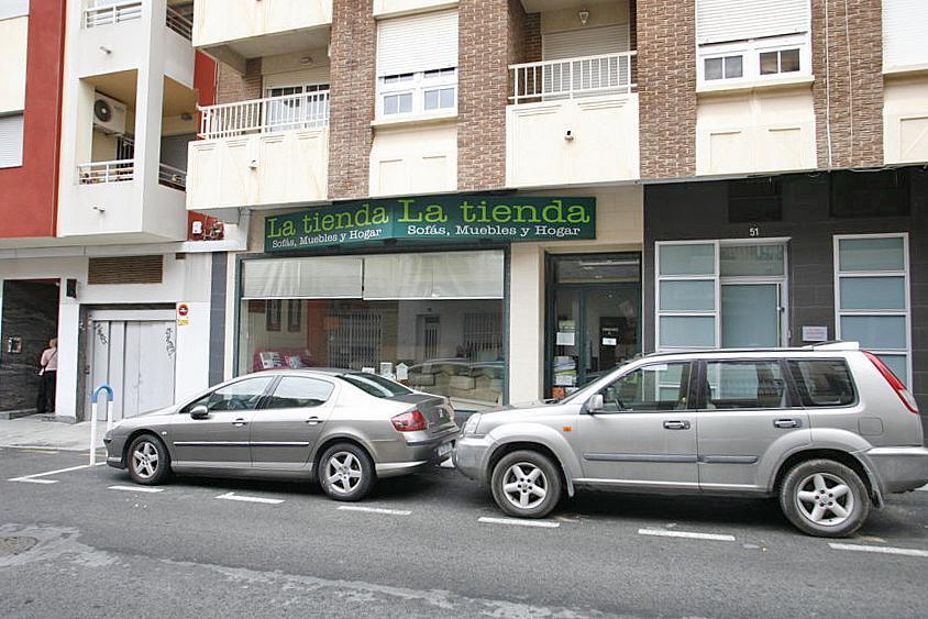 Local comercial en alquiler en calle Patriciopérez, Centro en Torrevieja - 220794548