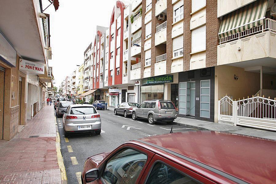 Local comercial en alquiler en calle Patriciopérez, Centro en Torrevieja - 220794552