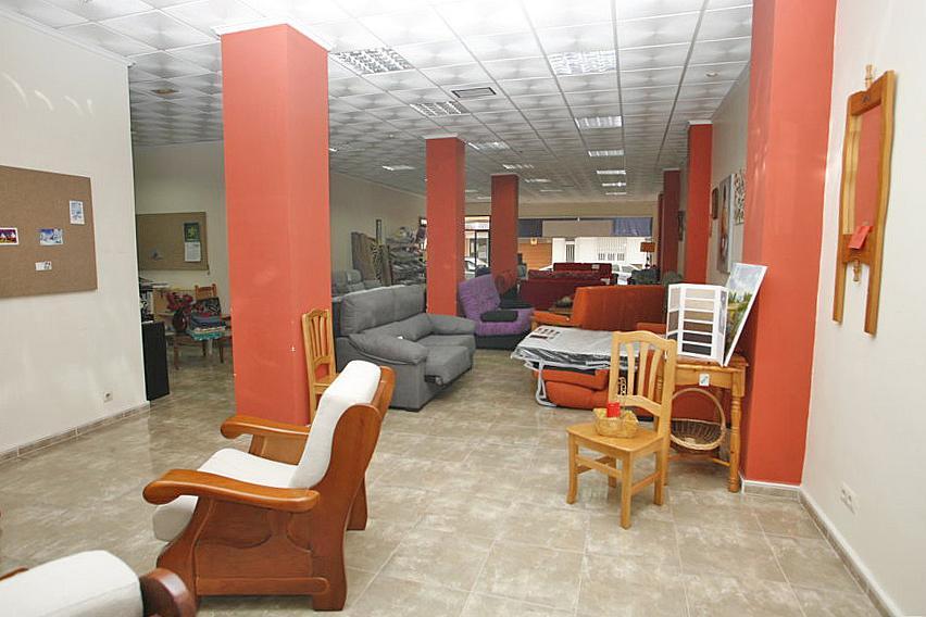 Local comercial en alquiler en calle Patriciopérez, Centro en Torrevieja - 220794555