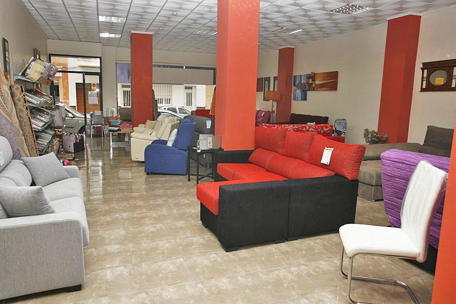 Local comercial en alquiler en calle Patriciopérez, Centro en Torrevieja - 220794559