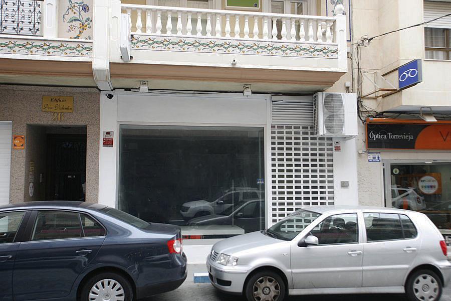 Local comercial en alquiler en calle Joaquin Chapaprieta, Centro en Torrevieja - 223550448