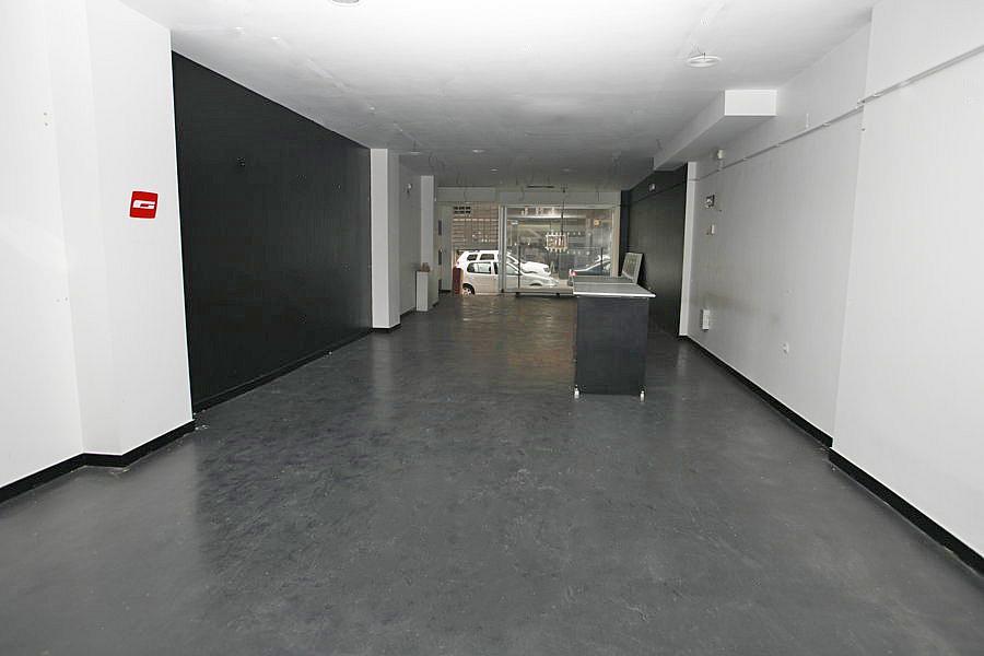 Local comercial en alquiler en calle Joaquin Chapaprieta, Centro en Torrevieja - 223550459