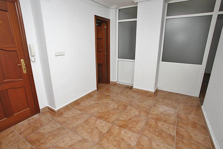 Oficina en alquiler en calle Caballero de Rodas, Centro en Torrevieja - 228878707