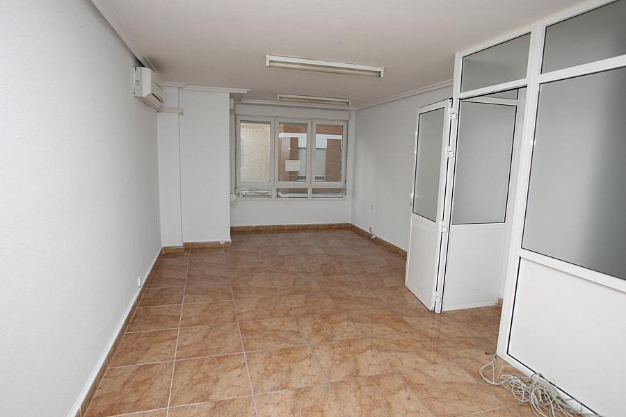 Oficina en alquiler en calle Caballero de Rodas, Centro en Torrevieja - 228878723