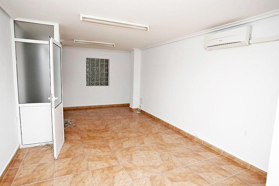 Oficina en alquiler en calle Caballero de Rodas, Centro en Torrevieja - 228878725
