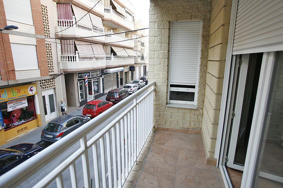 Oficina en alquiler en calle Caballero de Rodas, Centro en Torrevieja - 228878736