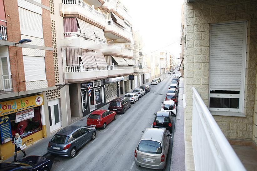 Oficina en alquiler en calle Caballero de Rodas, Centro en Torrevieja - 228878738