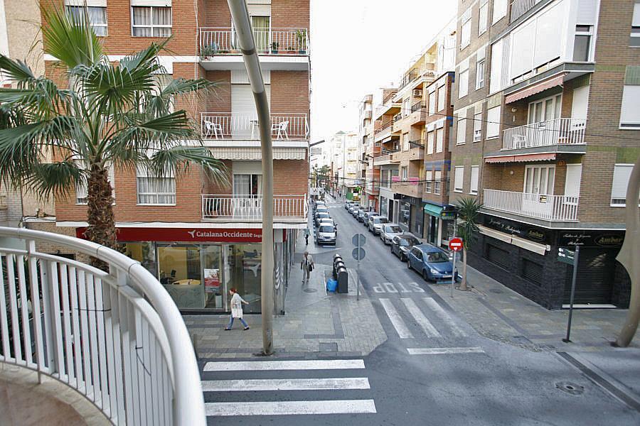 Oficina en alquiler en calle Caballero de Rodas, Centro en Torrevieja - 228878745