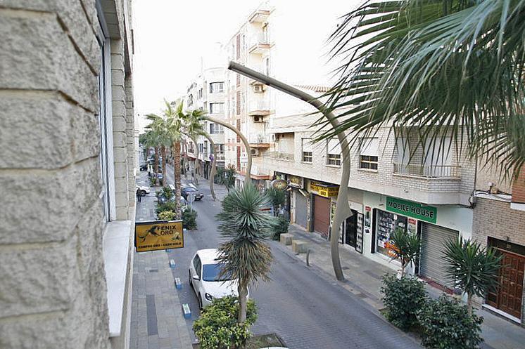 Oficina en alquiler en calle Caballero de Rodas, Centro en Torrevieja - 228878747