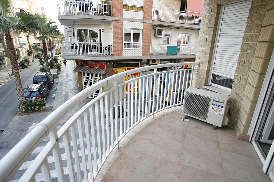 Oficina en alquiler en calle Caballero de Rodas, Centro en Torrevieja - 228878753