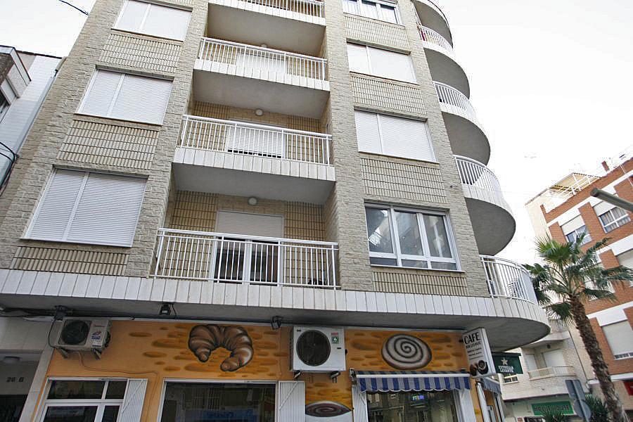 Oficina en alquiler en calle Caballero de Rodas, Centro en Torrevieja - 228878759