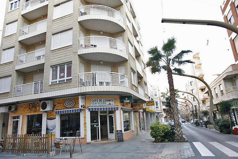 Oficina en alquiler en calle Caballero de Rodas, Centro en Torrevieja - 228878760