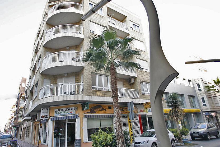Oficina en alquiler en calle Caballero de Rodas, Centro en Torrevieja - 228878762