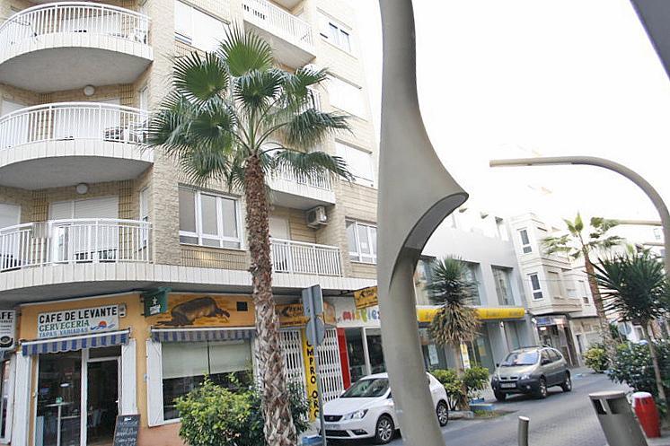Oficina en alquiler en calle Caballero de Rodas, Centro en Torrevieja - 228878765
