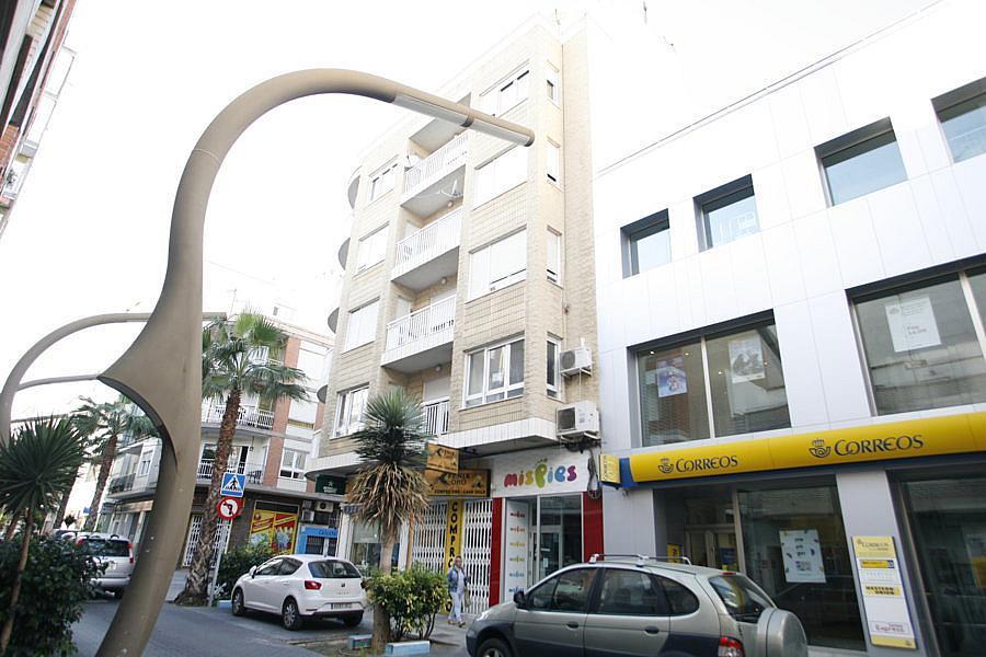 Oficina en alquiler en calle Caballero de Rodas, Centro en Torrevieja - 228878767