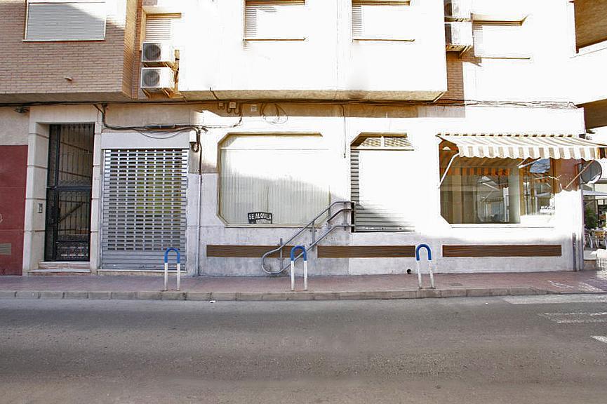 Local comercial en alquiler en calle Pedro Lorca, Centro en Torrevieja - 236901908