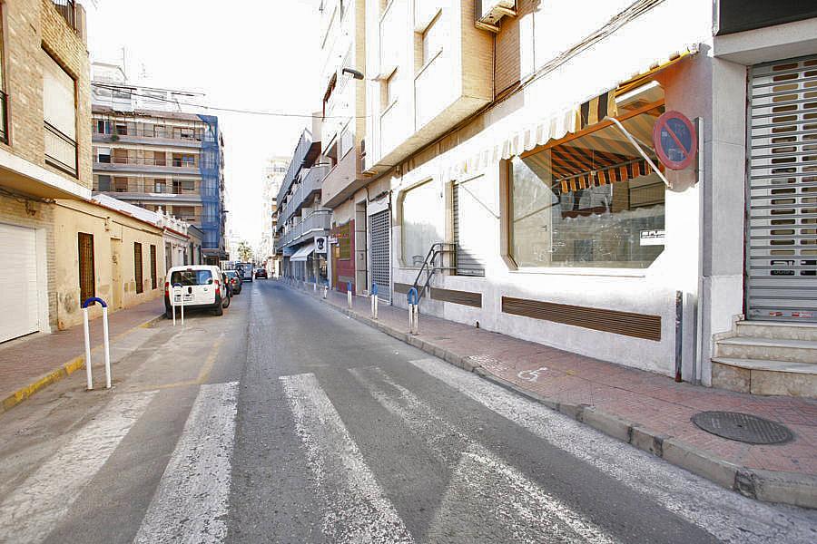 Local comercial en alquiler en calle Pedro Lorca, Centro en Torrevieja - 236901910