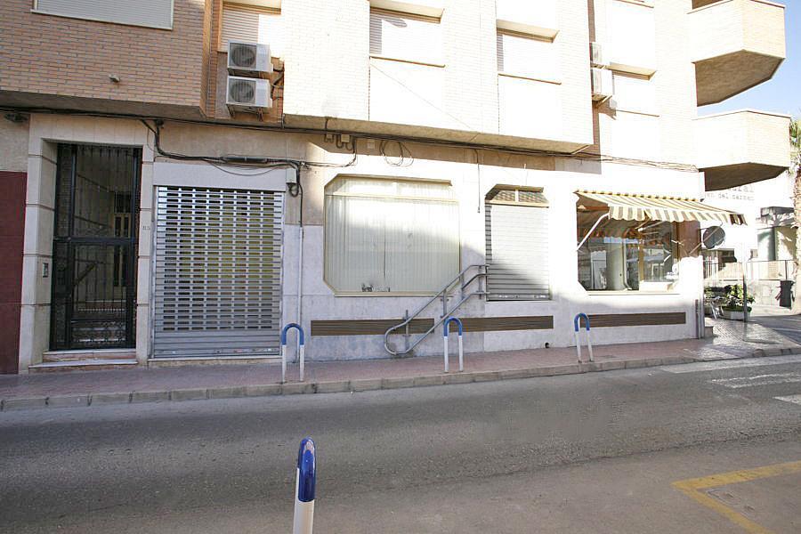 Local comercial en alquiler en calle Pedro Lorca, Centro en Torrevieja - 236901912