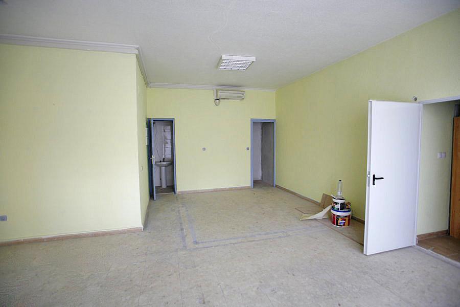 Local comercial en alquiler en calle Pedro Lorca, Centro en Torrevieja - 236901915