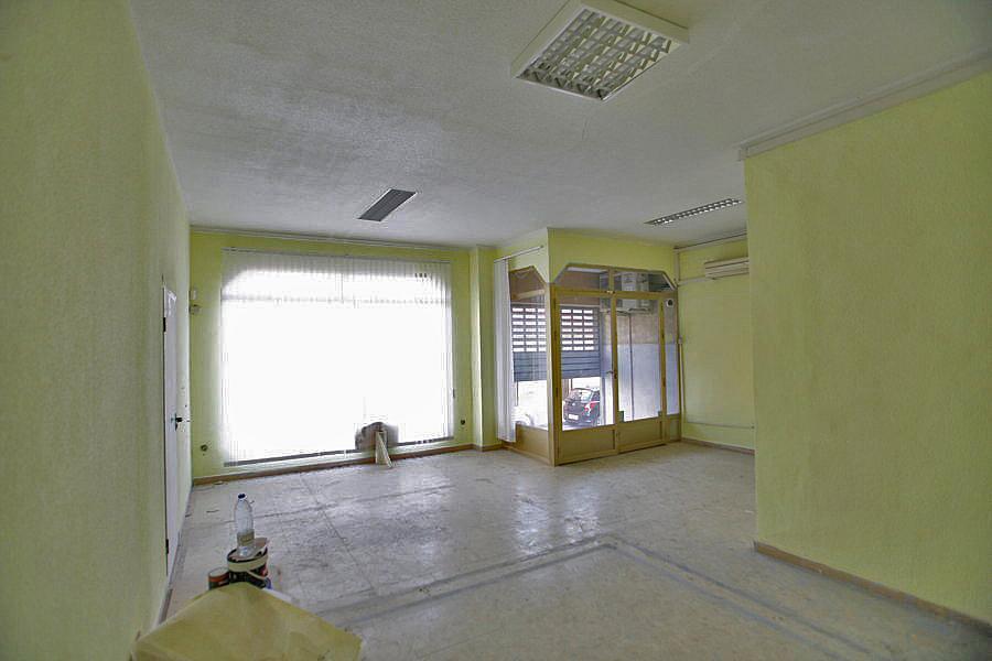 Local comercial en alquiler en calle Pedro Lorca, Centro en Torrevieja - 236901923